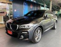 BMW X4 ปี2016