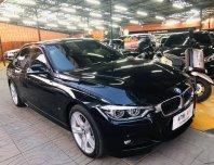 BMW 320d M-sport ปลายปี2018
