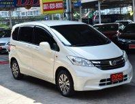 Freed 1.5 SE Wagon AT ปี 2014