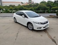 2013 Honda CIVIC 1.8 E i-VTEC