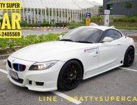 2010 BMW Z4 M convertible