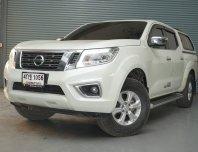 Nissan NP 300 Navara 2.5 DOUBLE CAB Calibre EL ปี 2015