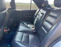 1991 Mercedes-Benz 200 Classic sedan
