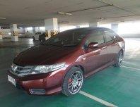 2012 Honda CITY 1.5 V CNG sedan