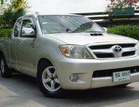 2007 Toyota Hilux Vigo 2.5 E pickup