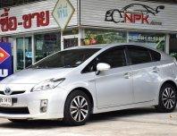ฟรีเงินออกรถผ่อนอย่างเดียวเดือนละ7,376บาท 2011PRIUS1.8HYBRID