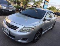 2008 ผ่อนเบาๆ5xxx Toyota altis 1.6 G auto