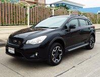 2015 Subaru XV 2.0 suv