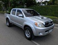 2007 Toyota Hilux Vigo 2.7 G 4WD pickup 4ประตู