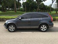 2007 Honda CR-V 2.0 E 4WD suv