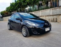 2011 Mazda 2 1.5 Groove hatchback