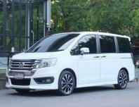 2013 Honda STEPWGN SPADA 2.0 E wagon