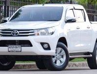 2015 Toyota Hilux Revo 2.4 G Prerunner pickup