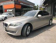 BMW 520D F10 ปี 2012