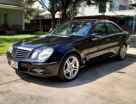 Mercedes Benz E220 CDi W211 #2008