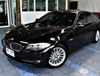 2014 BMW 528i F10 TWIN POWER TURBO