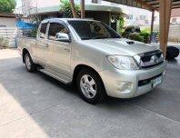 ขายรถกระบะ Toyota Hilux Vigo 2.5 E Smart cab ปี 2011