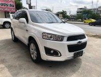 2015 Chevrolet Captiva 2.0 LSX suv