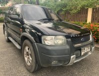 2005 Ford Escape 3.0 XLT 4WD suv
