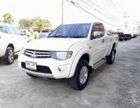 2015 Mitsubishi TRITON 2.4 GLS Plus pickup