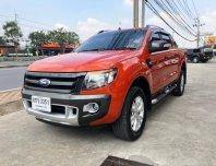 2015 Ford RANGER 3.2 WildTrak 4WD pickup