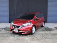 NISSAN NOTE 1.2 VL A/T ปี 2018  9กฐ4472