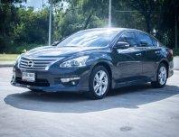 2014 Nissan TEANA 2.0 XL sedan