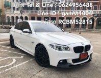 BMW 528i M SPORT LCI AT ปี 2015 (รหัส RCBM52815)