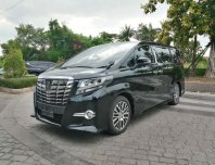 2017 Toyota ALPHARD 2.5 S C-Package