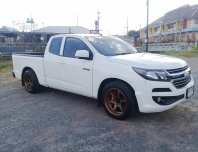 Chevrolet Colorado X-CAB MT 2.5  LT ปี16