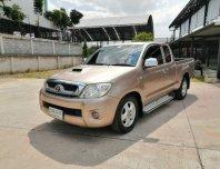 2010 Toyota Hilux Vigo 2.5 E pickup