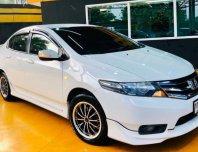 2012 Honda CITY 1.5 CNG sedan