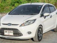 2012 Ford Fiesta 1.5 Trend hatchback