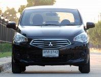 2014 Mitsubishi ATTRAGE 1.2 GLX sedan