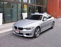 2017 BMW 420Ci M Sport coupe