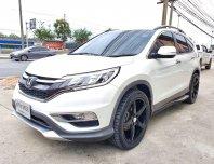 2016 Honda CR-V 2.0 E 4WD suv