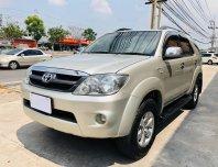 2005 Toyota Fortuner 2.7 V suv