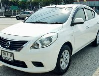 ขายรถ Nissan Almera 1.2V Top Auto 2012