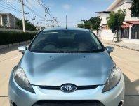 ซื้อขายรถมือสอง 2012 Ford Fiesta 1.6 Sport Sedan AT