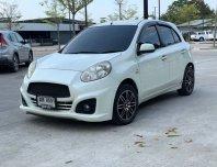 2012 Nissan MARCH 1.2 VL hatchback