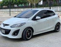 2010 Mazda 2 Sports hatchback =