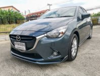 2015 Mazda 2 1.3 High sedan