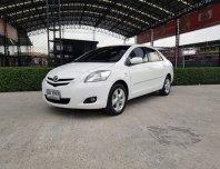 2009 Toyota VIOS 1.5 E sedan รถบ้านสภาพนางฟ้าสีเดิมๆ #ไม่ติดแก๊ส #ไม่มีประวัติชนหนัก เบาะสภาพใหม่ วิ่งน้อย