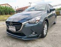2015 Mazda 2 1.3 High Connect hatchback