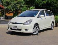 ซื้อขายรถมือสอง 2005 Toyota WISH 2.0 Q Wagon AT