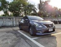 จดปี 2019 Nissan Almera 1.2 E SPORTECH sedan