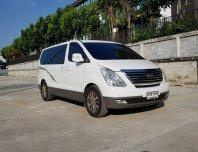 ขายรถ HYUNDAI H-1 2.5 GRAND STAREX  ปี 2013