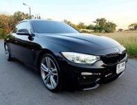 BMW F32 420D M-Sport Package รถศูนย์ BMW Thailand ปี 2015