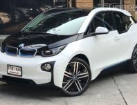 BMW #I3 all electric