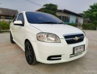Chevrolet Aveo 1.6 LS CNG ปี2011